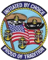 Navy Chief Initiated