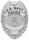 U.S. Navy Police (enlisted)