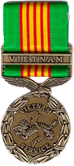 New Jersey Vietnam Service Medal
