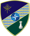 Allied Maritime Command Badge