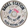 Bagel Station Peace Keeping Force