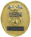 Master Chief Petty Officer of the Command