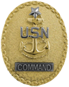 Senior Chief Petty Officer of the Command