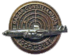 Lockheed Super Constellation 1000 Hr Pin