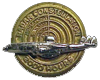 Lockheed Super Constellation 2000 Hr Pin
