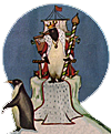 Domain of the Emperor Penguin