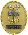 Force Master Chief Petty Officer