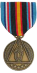 Global War on Terrorism Civilian Support Medal
