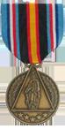 Global War on Terrorism Civilian Support Medal