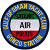GONZO Station Yacht Club