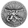 US Navy Retired 20