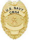 U.S. Navy Chief Master-at-Arms