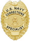 U.S. Navy Corrections