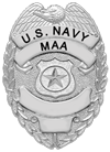U.S. Navy Master-at-Arms