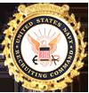 Navy Recruiting Gold Wreath Award (10th)