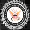 Navy Recruiting Silver Wreath Award
