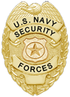 U.S. Navy Security