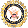 Recruiting Command of Excellence (3 Silver Stars)