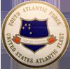 South Atlantic Force Badge