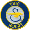 Sikorsky 1000 Hours