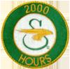 Sikorsky 2000 Hours