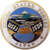 US Forces Japan