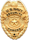 US Navy Security Forces