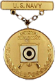 National Trophy Match Rifleman Excellence in Competition (Gold)