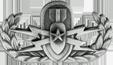 Navy Senior EOD Badge