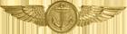 Naval Observer Wings