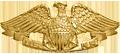 Naval Reserve Badge