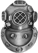 Second Class Diver Badge