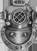 Second Class Diver Badge
