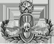Navy Master EOD Badge