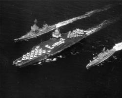 Navy - Together We Served